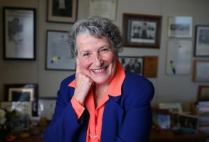 Mass. health care reform pioneer Dolores Mitchell retires